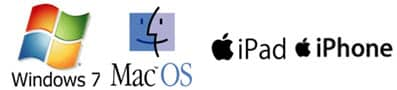 OS Supported