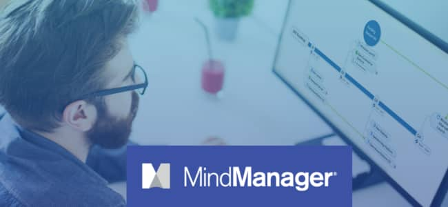 MindManager 2017 Windows