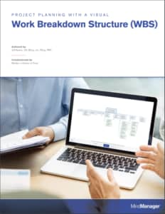 Project Planning with a Visual Work Breakdown Structure - Whitepaper