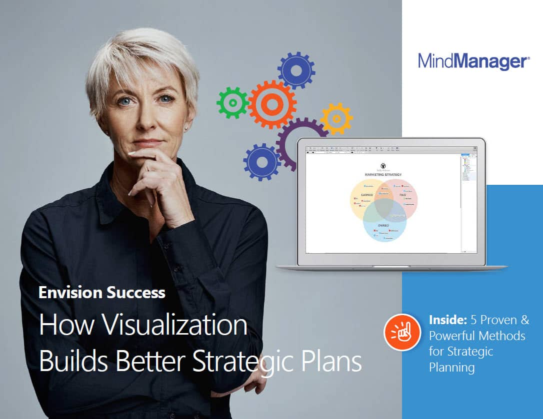 How Visualization Builds Better Strategic Plans